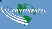 continental windpower logo